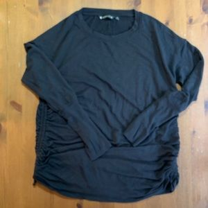 Athleta Long Sleeve Top